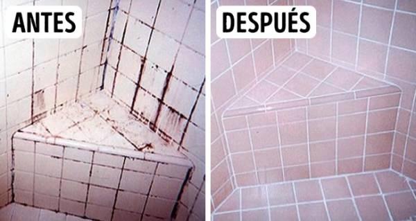 Baño-Trucos