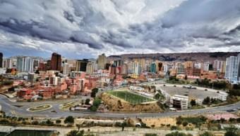 La paz-bolivia