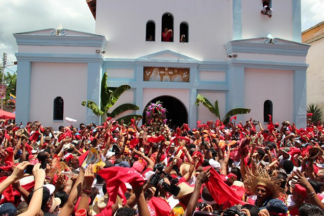 Provincia, Guarenas Guatire. San Juan  curiepe  , Foto Daniel Hernández. Cadena Capriles,   foto   Daniel Hernández  Daniel Hernández