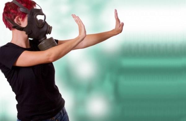 Cuando en la relaciones hay discusiones, peleas e incluso agresiones físicas son constantes es mejor evitarlas
