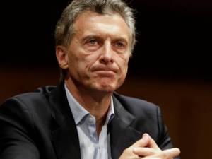 Macri no asistirá al desfile por el bicentenario