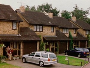 Casa Harry Potter Privet Drive
