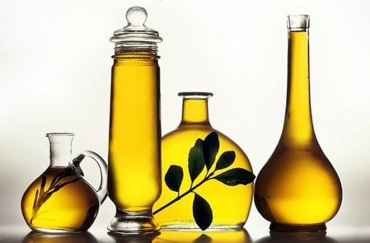Aceite de oliva o de canola