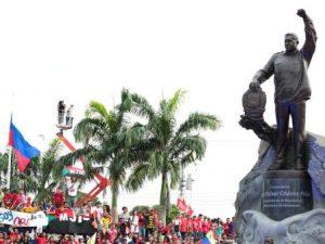 Premio Hugo Chávez