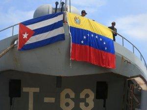 Cuba Haití
