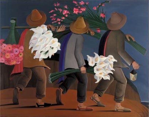 hombres-y-flores-de-galipan-en-el-alba