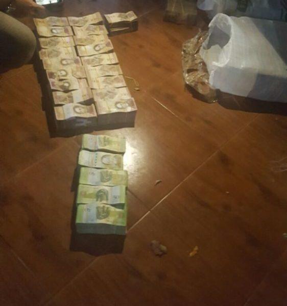 billetes de 50 en paraguay