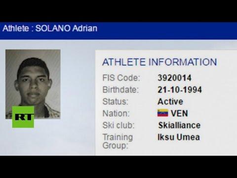 informacion de atleta