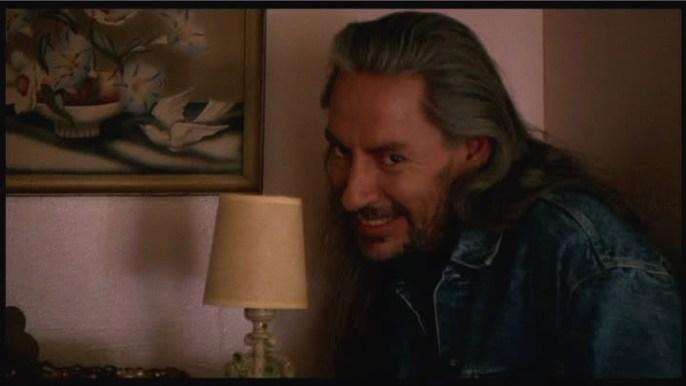 Twin Peaks Fire Walk with Me - Películas de terror