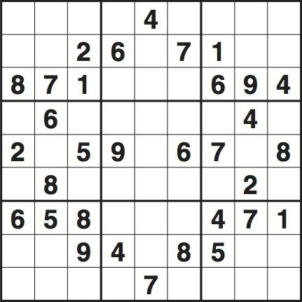 Sudoku3322