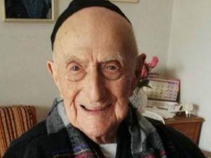 El hombre más viejo del mundo