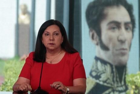 Constituyente Carmen Melendez