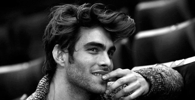 hombres más bellos