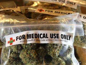Legalización de marihuana