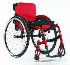 sillas de ruedas deportivas usadas