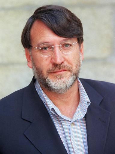 Joaquín Araujo
