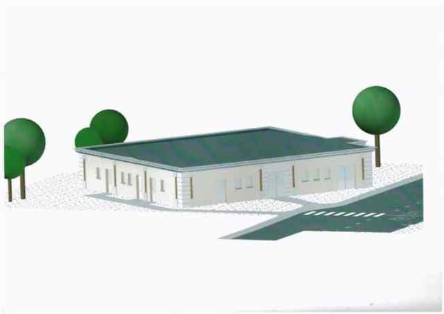 Mosquée Assounah