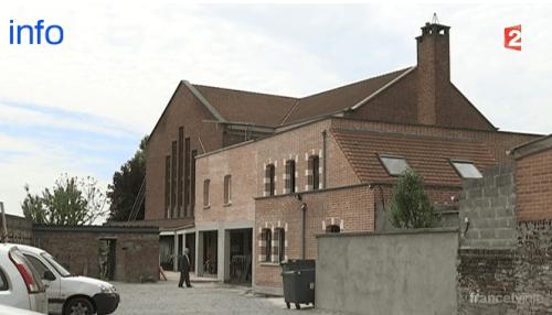 Mosquée El Fourqane de Lille