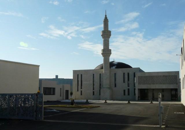 Mosquée turque de Nantes (44)