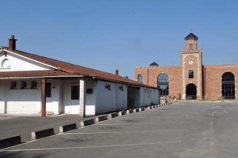 Mosquée d'Ostricourt