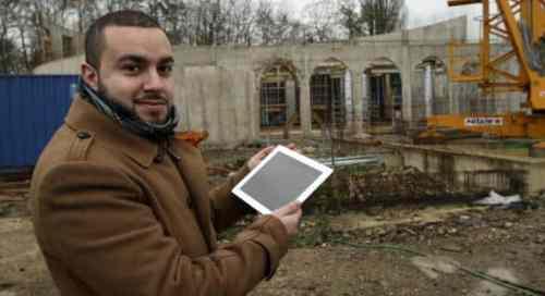 Mosquée 2.0 Charleville-Mézières