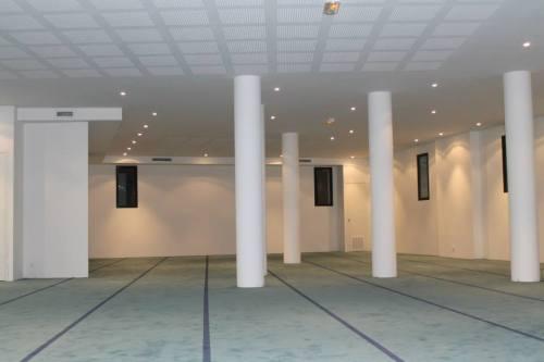 La mosquée de Cannes La Bocca1