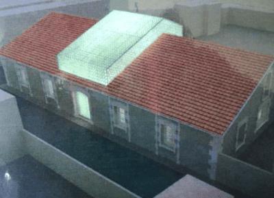 La mosquée de Cognac