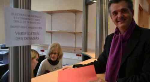 Le candidat PS propose un terrain gratuit pour la mosquée de Beauvais