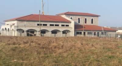 Mosquée d'Ambérieu en Bugey