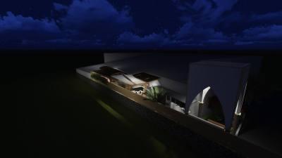 Mosquée de Saint-André de la Réunion