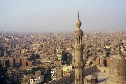 plus de 900 mosquées fermées par les putschistes à Alexandrie