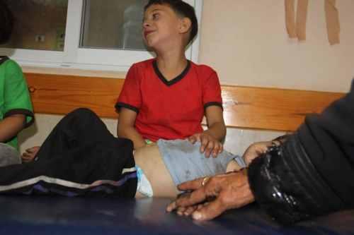Massacre de Chajaya Gaza21