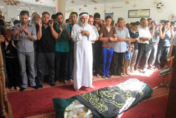 Ihsan Al-Agha 6