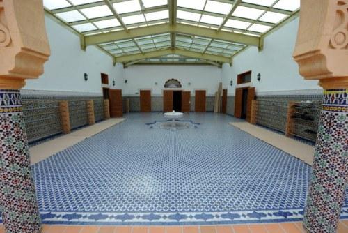 La Grande Mosquée de Saint Etienne 11