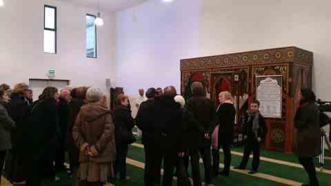 La mosquée Bilal de Roubaix se visite 4