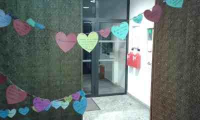Des coeurs à la mosquée Assalam de Nantes 1