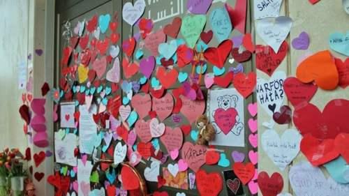 Suède  mobilisation contre l'islamophobe après l'attaque d'une troisième mosquée 1