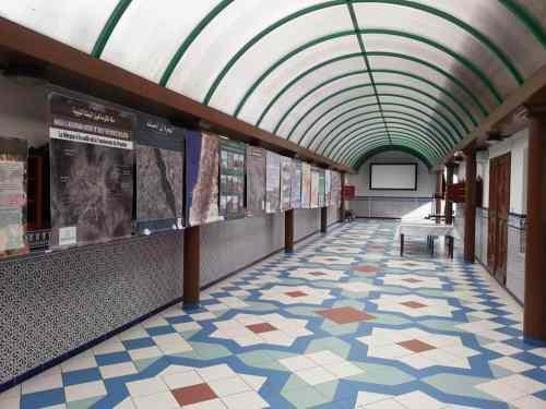 Portes ouvertes à la mosquée Al Imane de Lille 5