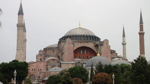Mosquée-Sainte-Sophie