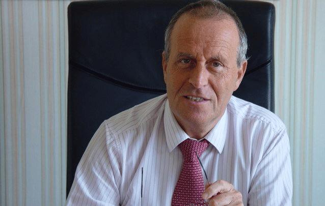Robert Chardon demande l'interdiction de l'islam en France