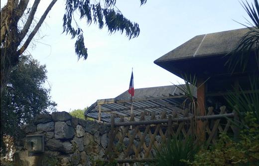 Mosquée d'Antibes