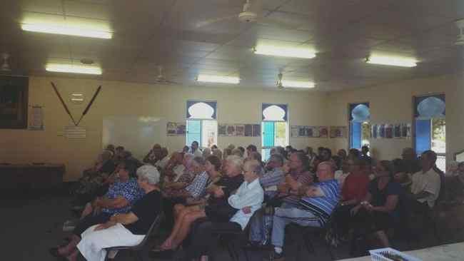 Portes ouvertes mosquées Australie 5