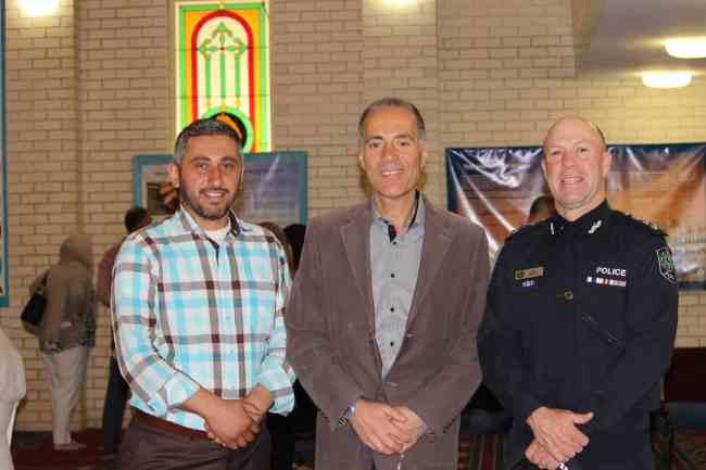 Portes ouvertes mosquées en Australie 3