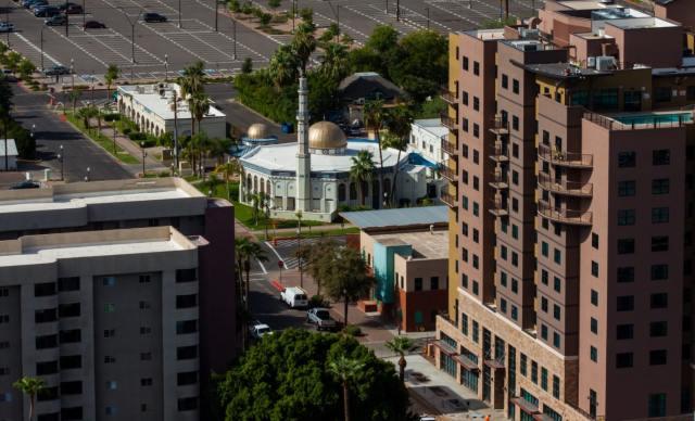 Mosquée de Tempe