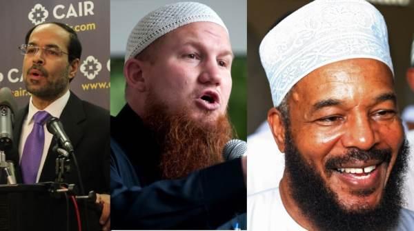 Des personnalités musulmanes occidentales dans le viseur de l'Etat Islamique