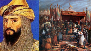 Salahuddin al Ayyubi libérateur de Jérusalem