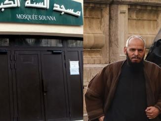 Imam Abdelhadi Marseille
