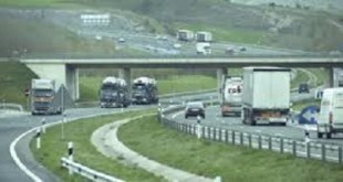 Restricciones en el tráfico a Austria los días 12 y 13 de octubre