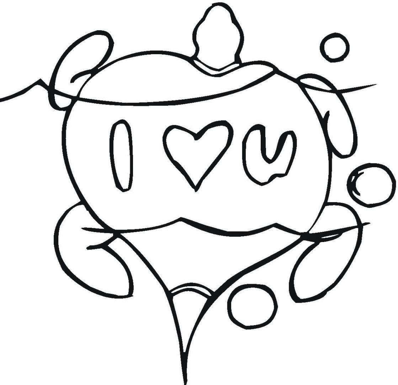 Para Pintar De Amor