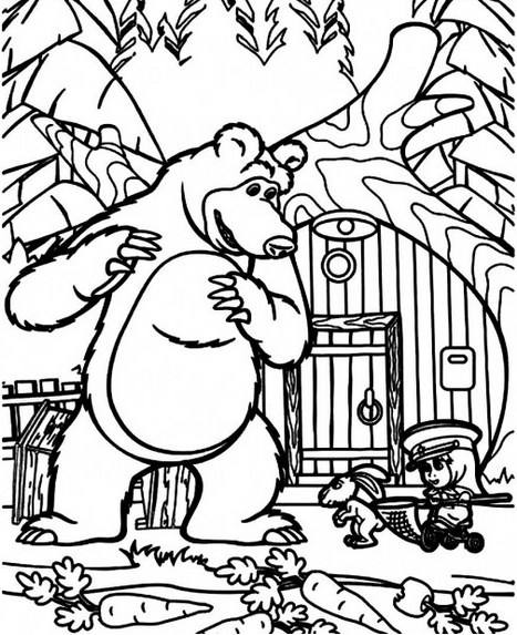 Boomerang Tv Coloring Pages